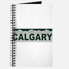 Calgary, Alberta Journal