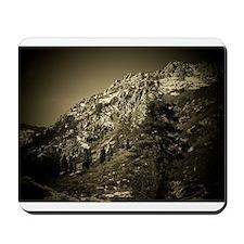 Sierra Nevada Mousepad