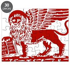 LionRed Puzzle
