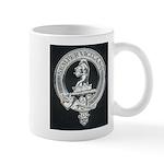 Wilson Badge on RH Mug