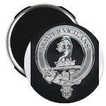 Wilson Badge on Magnet