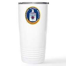 CIA Travel Mug