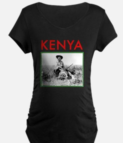 The Green Hills Of Africa T T-Shirt