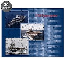 USSEnterprise Puzzle