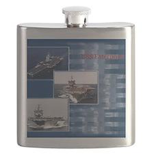 USSEnterprise Flask
