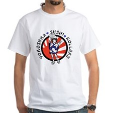 Sushi Rollers Shirt