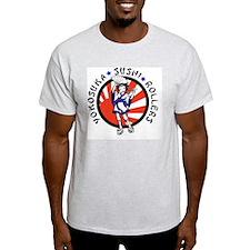 Sushi Rollers T-Shirt