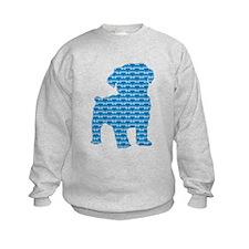 Bone Schnoodle Sweatshirt
