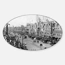 Coney Island Strets 1826595 Decal