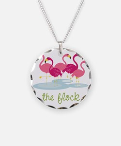 The Flock Necklace