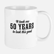 50Th Birthday Mugs For Men | Funny Quote For Fifty