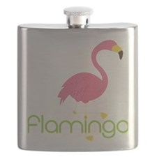 Flamingo Flask