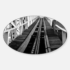Coney Island Roller Coaster 1756192 Decal