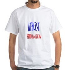 Atheist American Shirt