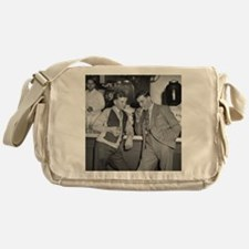 Coney Island Establishments 1826625 Messenger Bag