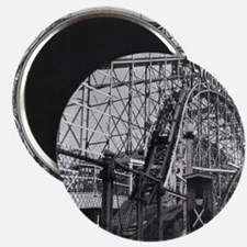 Coney Island Cyclone Roller Coaster 1826613 Magnet