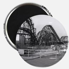 Coney Island Roller Coaster 1826616 Magnet