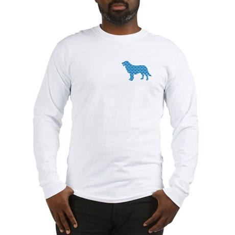 Bone Kooiker Long Sleeve T-Shirt