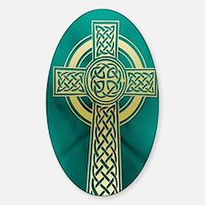 Celtic Faith  Pride Decal