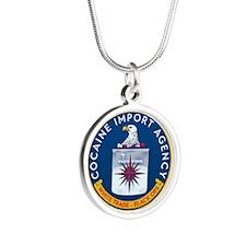 CIA Necklaces