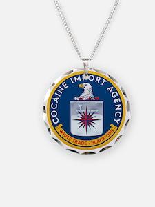 CIA Necklace