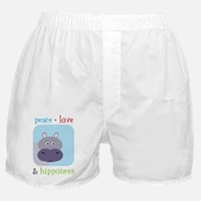 Hipponess Boxer Shorts