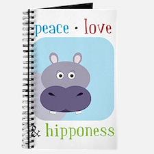 Hipponess Journal