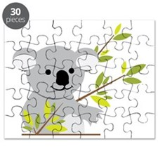 Koala Bear Puzzle