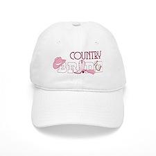 Country Bride Cap