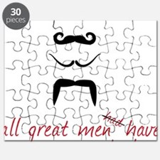 All Great Men Puzzle