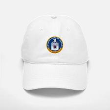 CIA Baseball Baseball Baseball Cap