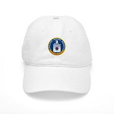 CIA Baseball Baseball Cap