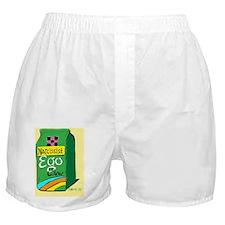 Ego Kibbles Boxer Shorts