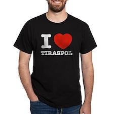 I LOVE TIMISOARA T-Shirt