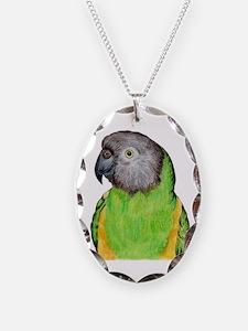Sweet Senegal Necklace
