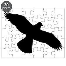 Hawk Puzzle