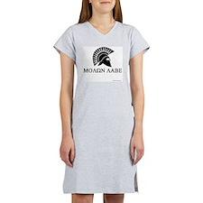 Molon Labe Women's Nightshirt