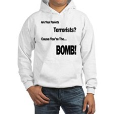Youre The Bomb Hoodie