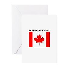 Kingston, Ontario Greeting Cards (Pk of 10)