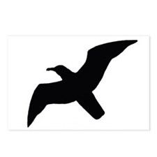 Gull Postcards (Package of 8)