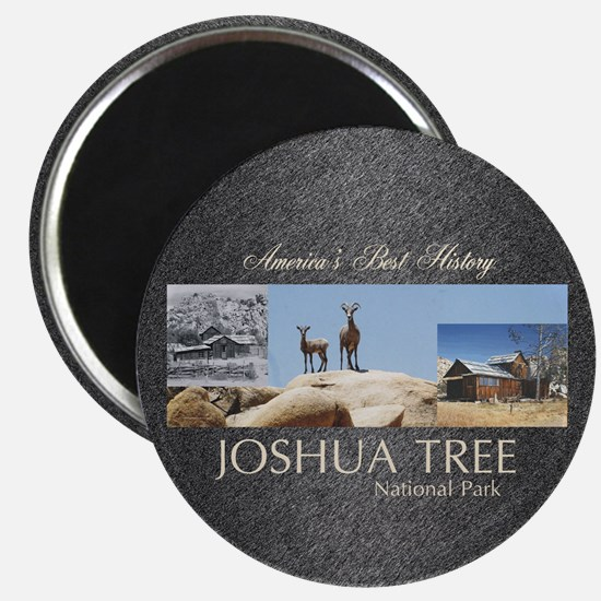 ABH Joshua Tree Magnet