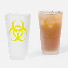 Staph Drinking Glass