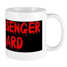 Dark Passenger On Board Mug