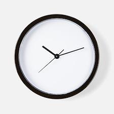 Venice Lion W Wall Clock