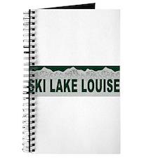 Ski Lake Louise, Alberta Journal
