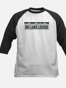 Ski Lake Louise, Alberta Tee