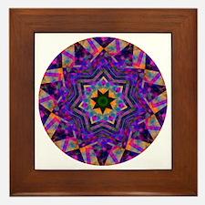 Introspection Framed Tile