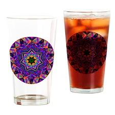 Introspection Drinking Glass