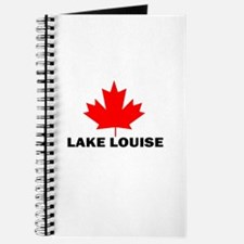 Lake Louise, Alberta Journal