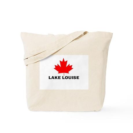 Lake Louise, Alberta Tote Bag
